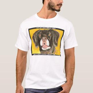 Cserhalmi's Spike T-Shirt