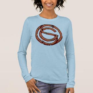csfront long sleeve T-Shirt