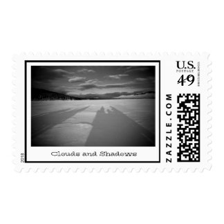 CSHA Clouds and Shadows Postage