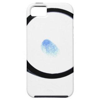 CSI Fingerprint iPhone SE/5/5s Case