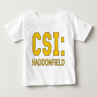 CSI: Haddonfield IL Products Baby T-Shirt