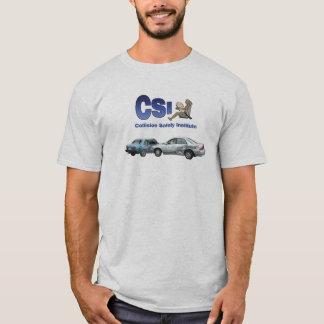 CSI Logo Shirt