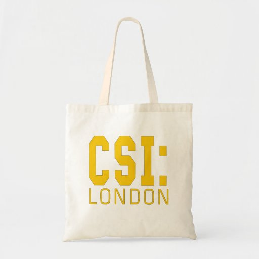 CSI London Products Bags