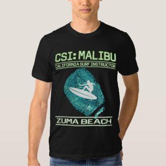 CSI MALIBU SHIRT