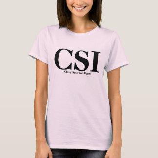 CSI T-shirts and Gifts.