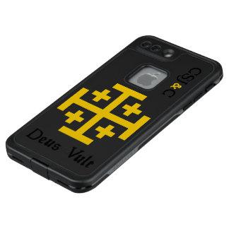 [CSJ&C] iPhone7Plus Crusader Case