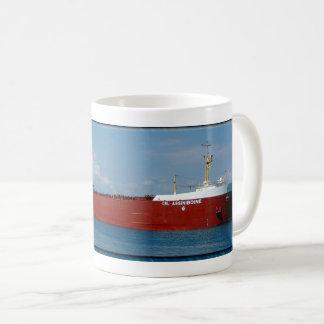 CSL Assiniboine mug