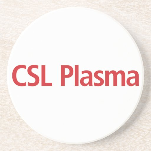 CSL Plasma Coaster