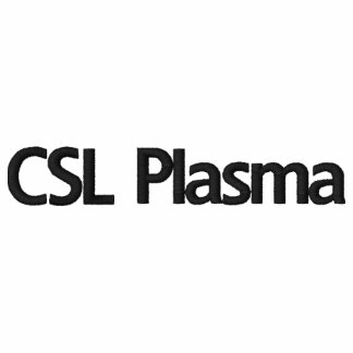 CSL Plasma Embroidered Shirt