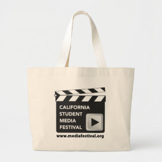 CSMF Logo with URL Tote Bag