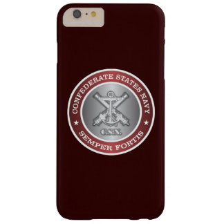CSN (Semper Fortis) Barely There iPhone 6 Plus Case