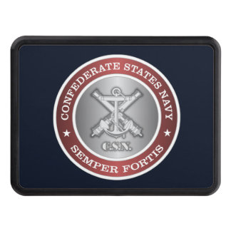 CSN (Semper Fortis) Hitch Cover