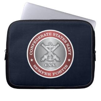 CSN (Semper Fortis) Laptop Sleeves