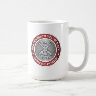 CSN (Semper Fortis) Taza De Café