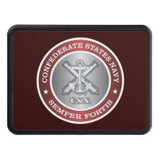 CSN (Semper Fortis) Trailer Hitch Cover