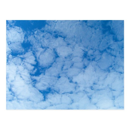 CSP Cloud Spotting Postcard