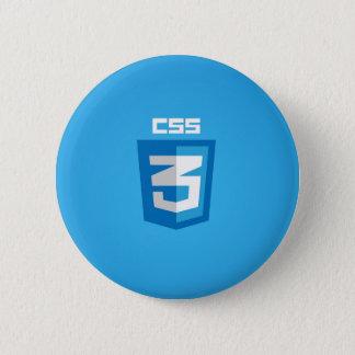 CSS3 PINBACK BUTTON