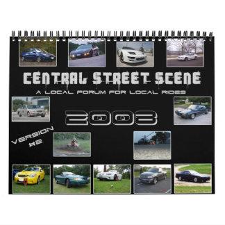 Css #2 calendario