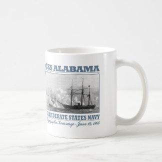 CSS Alabama Coffee Mug