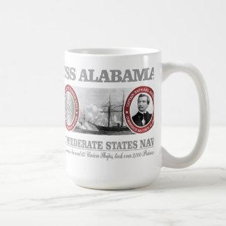 CSS Alabama (CSN) Coffee Mug
