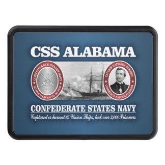 CSS Alabama (CSN) Tow Hitch Cover