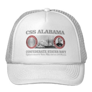 CSS Alabama (CSN) Trucker Hat