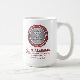 CSS Alabama (SF) Coffee Mug