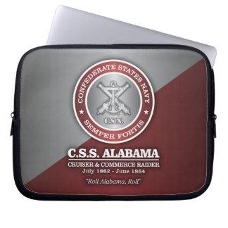 CSS Alabama (SF) Computer Sleeves