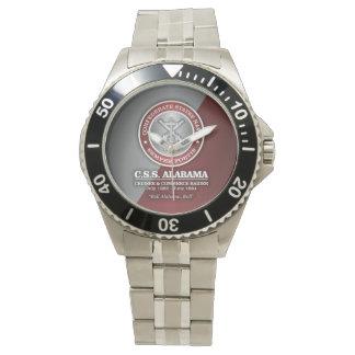 CSS Alabama (SF) Wristwatch