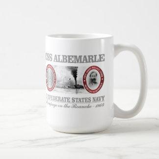 CSS Albemarle (CSN) Coffee Mug