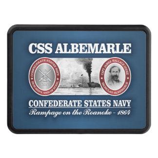 CSS Albemarle (CSN) Hitch Cover