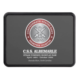 CSS Albemarle (SF) Tow Hitch Cover
