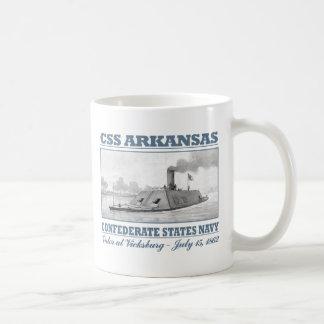 CSS Arkansas Taza