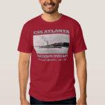 CSS Atlanta Camisas