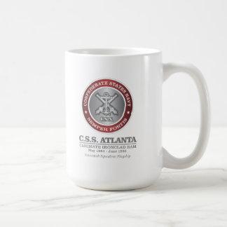 CSS Atlanta (SF) Coffee Mug