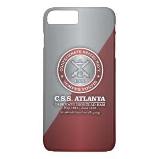 CSS Atlanta (SF) iPhone 8 Plus/7 Plus Case