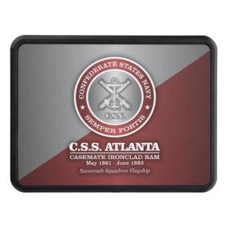 CSS Atlanta (SF) Trailer Hitch Cover