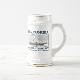 CSS Florida Coffee Mug