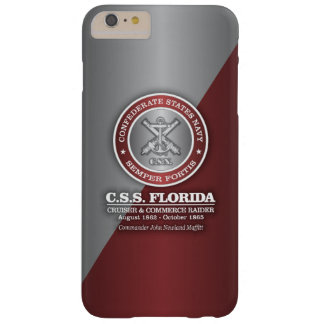 CSS Florida (SF) Barely There iPhone 6 Plus Case