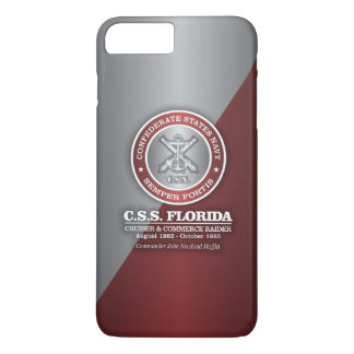 CSS Florida (SF) iPhone 8 Plus/7 Plus Case