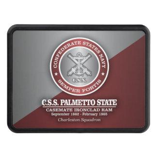 CSS Palmetto State (SF) Hitch Cover
