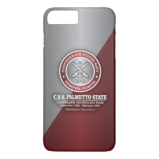 CSS Palmetto State (SF) iPhone 8 Plus/7 Plus Case