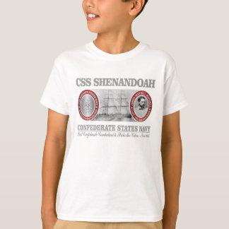 CSS Shenandoah (CSN) T-Shirt