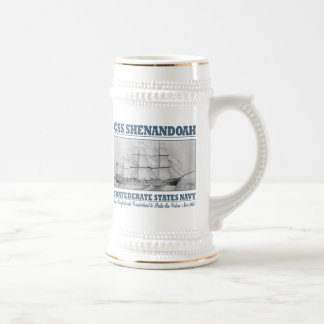 CSS Shenandoah Coffee Mugs