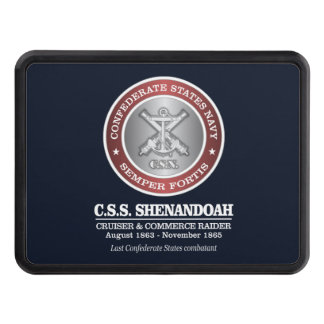 CSS Shenandoah (SF) Hitch Cover