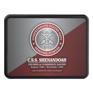 CSS Shenandoah (SF) Trailer Hitch Cover