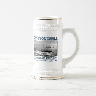 CSS Stonewall Mugs
