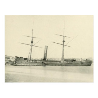 CSS Stonewall Postcard