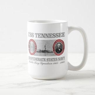 CSS Tennessee (CSN) Coffee Mug