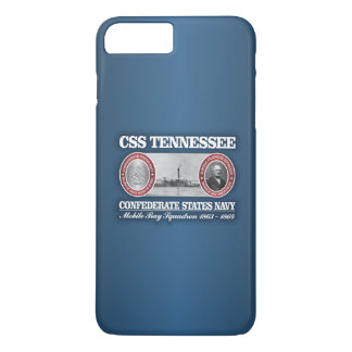 CSS Tennessee (CSN) iPhone 8 Plus/7 Plus Case